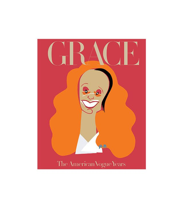Grace Coddington Grace: The American Years