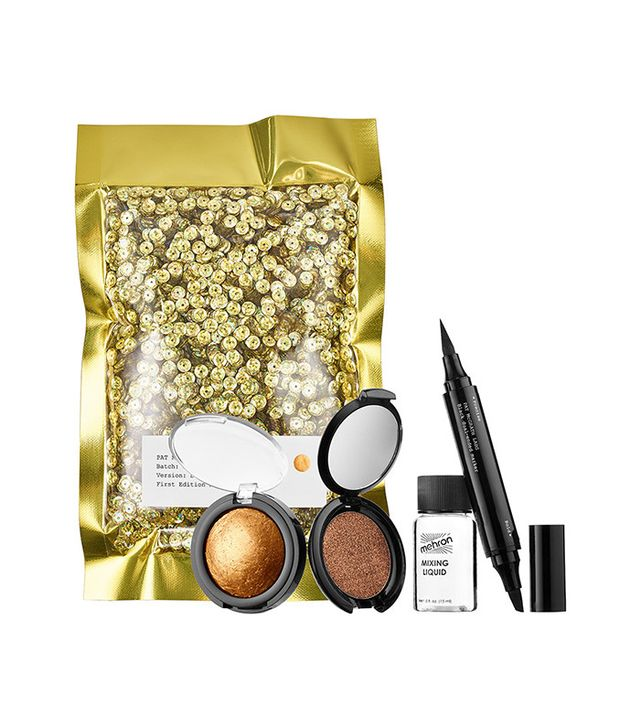 Pat McGrath Labs Metalmorphisis 005 Kit