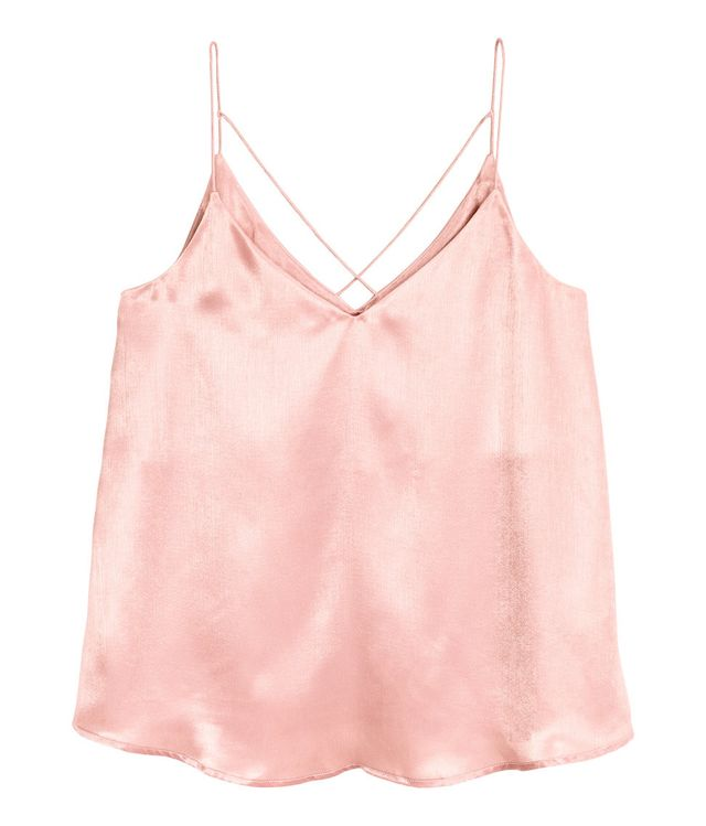 H&M V-neck Camisole