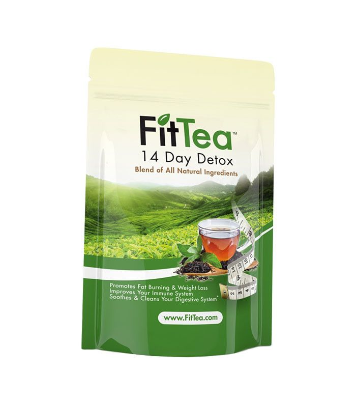 14 Day Detox by Fit Tea