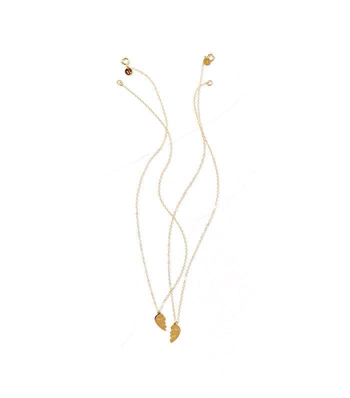 Seoul Little Friendship Necklaces