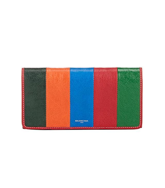 Balenciaga Bazar Wallet