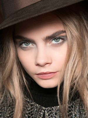 The 8 Brow Mistakes British Women Often Make