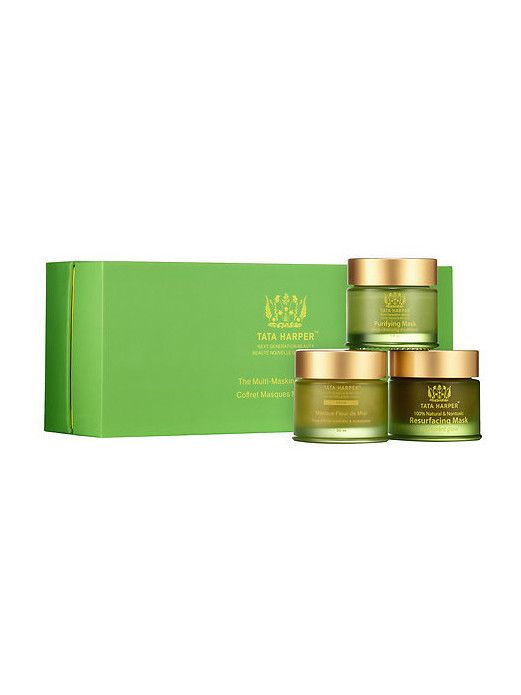 Tata Harper The Multi-Masking Collection