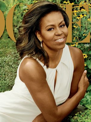 Michelle Obama's #1 Rule for Dressing