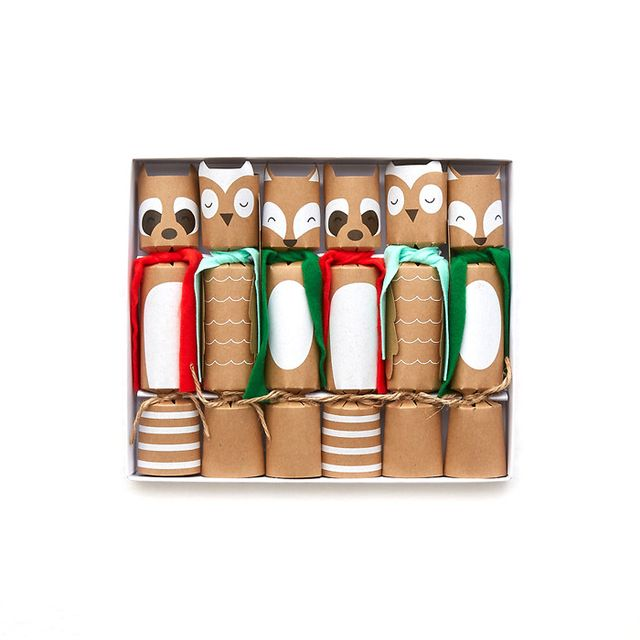 American Eagle Outfitters Meri Meri Woodland Crackers