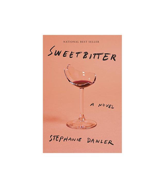 Sweetbitter by Stephanie Danier