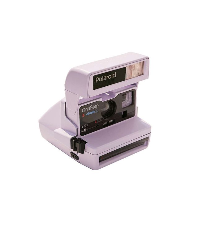 Impossible Project x UO Custom Color One Step Camera