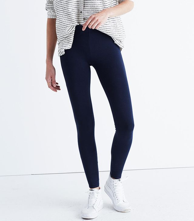 Madewell Knit Leggings