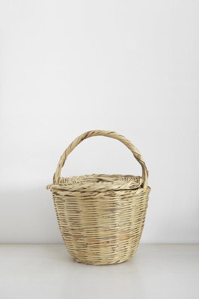 Blooming Dreamer Birkin Basket