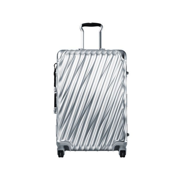 TUMI 19 Degree Aluminum Suitcase