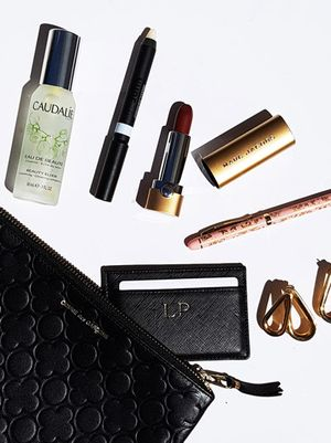 Shop the Exclusive Beauty Products Our Editors Take on Date Night