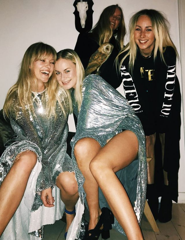 ASOS party dressing trends