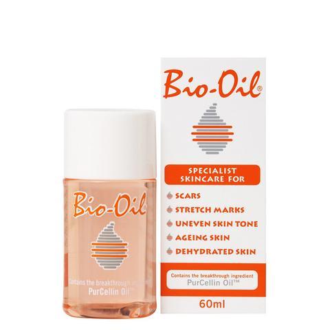 Specialist Skincare Oil