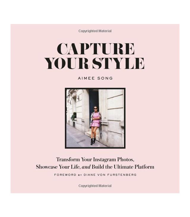 Capture Your Style By Aimee Song