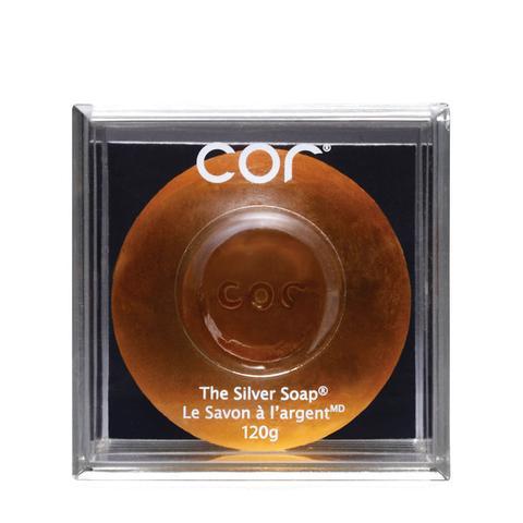 The Silver Soap