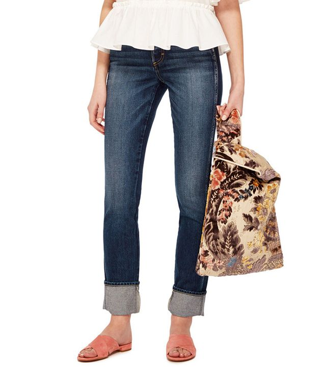 AMO High Rise Darlin Jeans