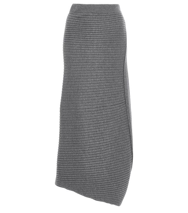 J.W. Anderson Infinity Knit Maxi Skirt