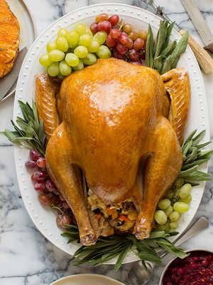 Overcooked the Turkey? Here's How to Fix it (Plus 4 Other Common Mistakes)