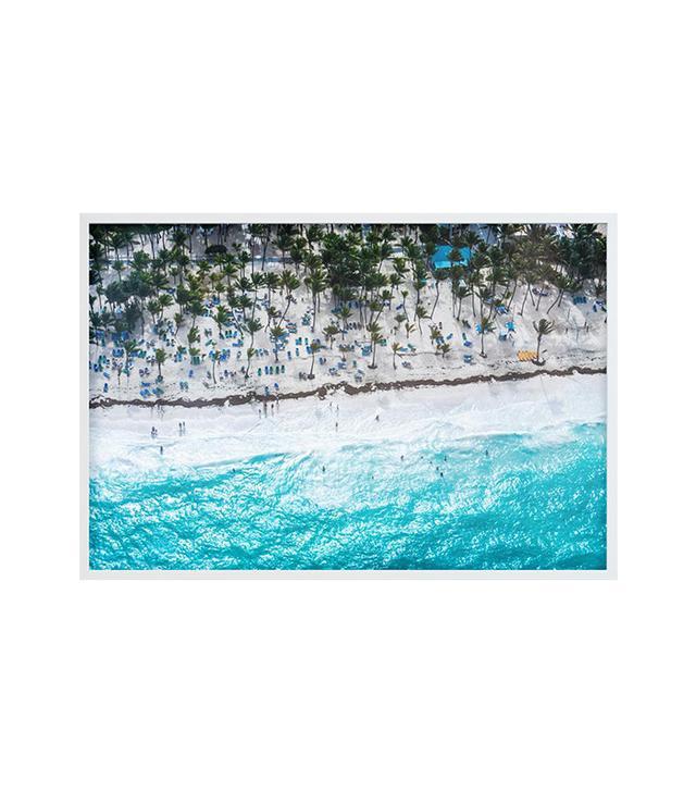"""""""Punta Cana III"""" by Marina Vernicos"""