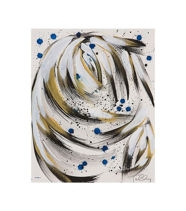 """Stargaze"" by Amanda Talley"