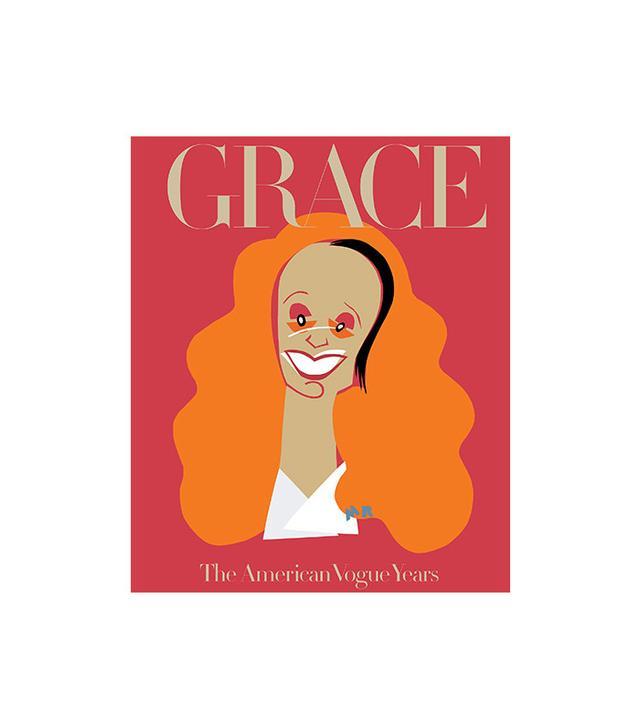 Grace Coddington Grace: The American Years
