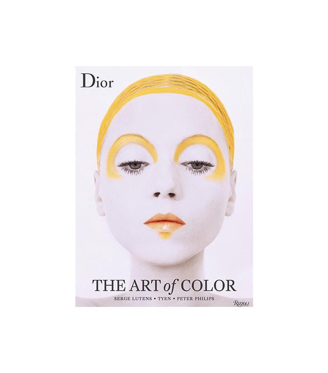 Marc Ascoli, Jerry Stafford, & Richard Burbridge Dior: The Art of Colour