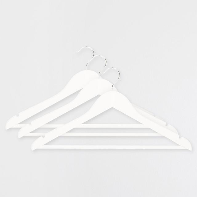 Zara Lacquered Jacket Hanger