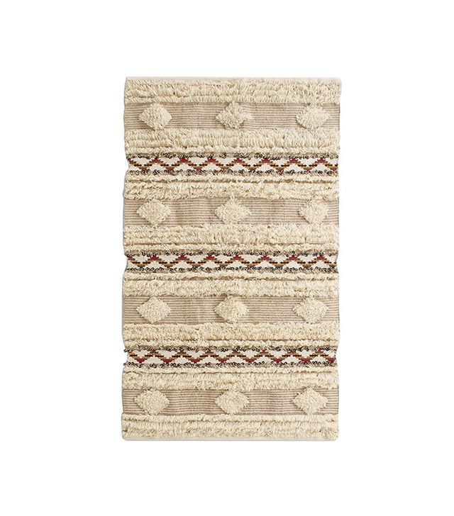 Cost Plus World Market Moroccan-Inspired Wedding Area Rug