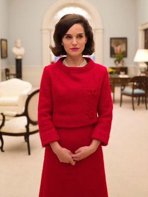 The Official Jackie Trailer Is as Beautiful as It Is Haunting