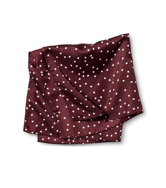 Who What Wear Women's Printed Neckerchief