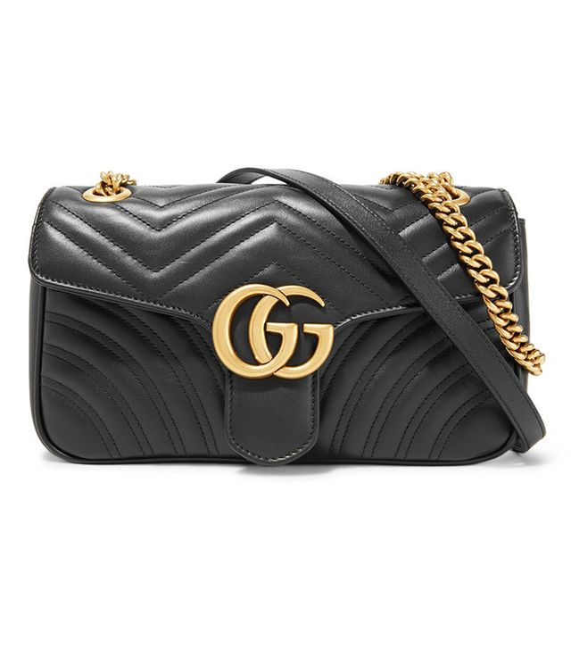 Gucci GG Marmont 2.0 Bag