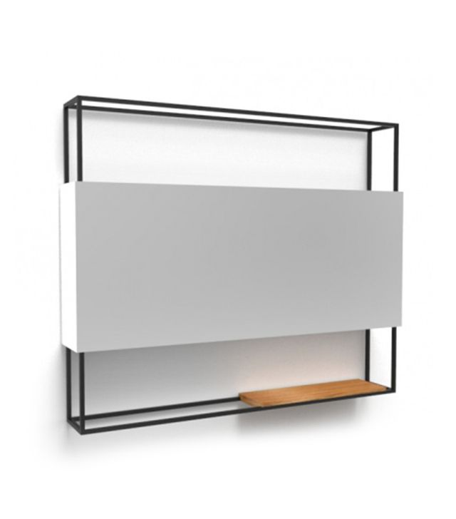 Ferrone Design Cage Mirror