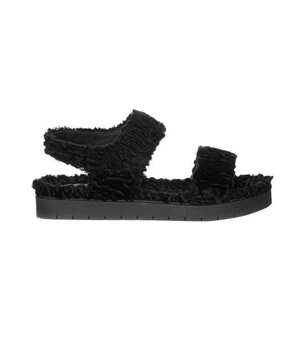 Weekend Max Mara Zanzero Sandals
