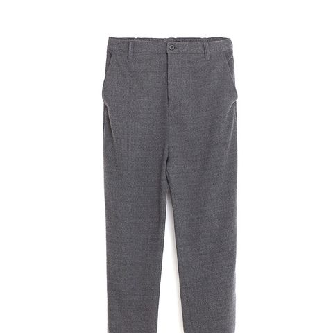 Relax Fit Trousers