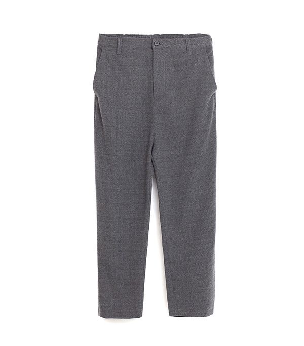 Zara Relax Fit Trousers