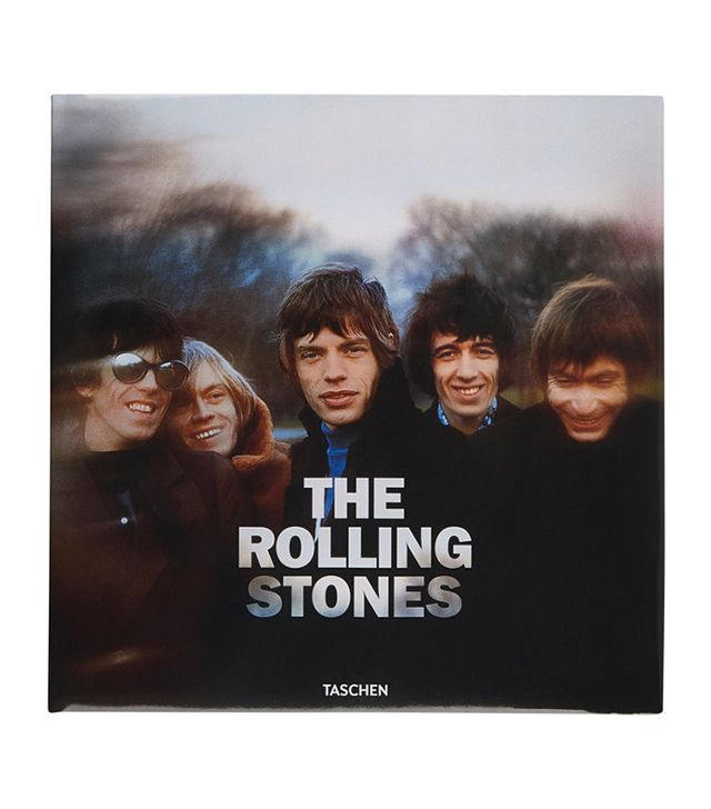 The Rolling Stones By Taschen