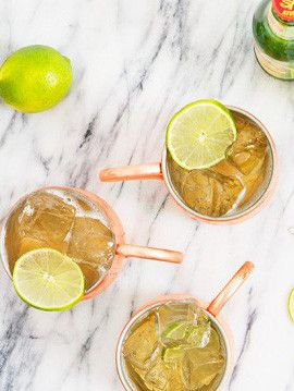 Crowd-Pleasing Cocktails You Can Make in Under 2 Minutes