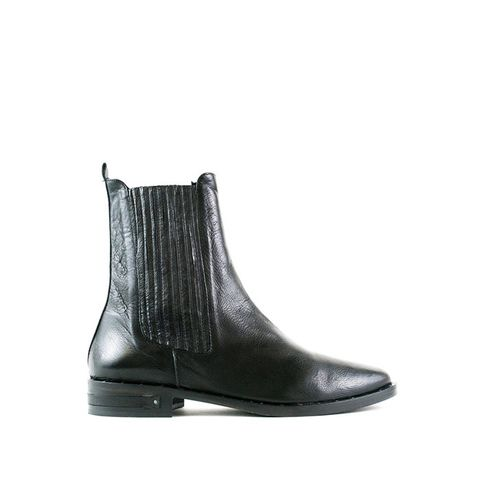 Strong Tall Chelsea Boot