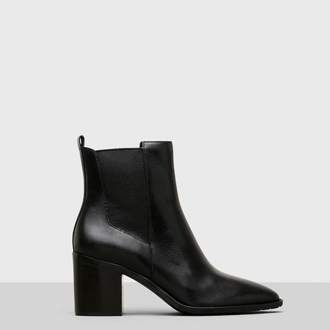 Quinley Ankle Boot