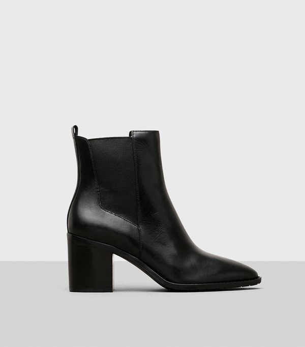 Kenneth Cole Quinley Ankle Boot