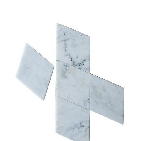 Modular Marble Trivet & Cheese Board