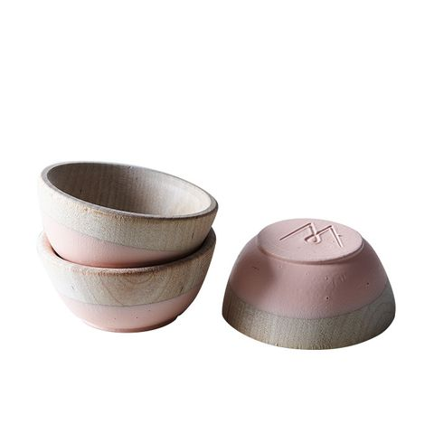 Dipped Pinch Bowls