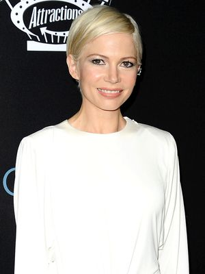 Michelle Williams Is Set to Play a Rock 'n' Roll Icon