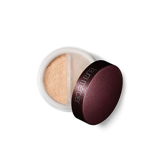 Laura Mercier Mineral Powder