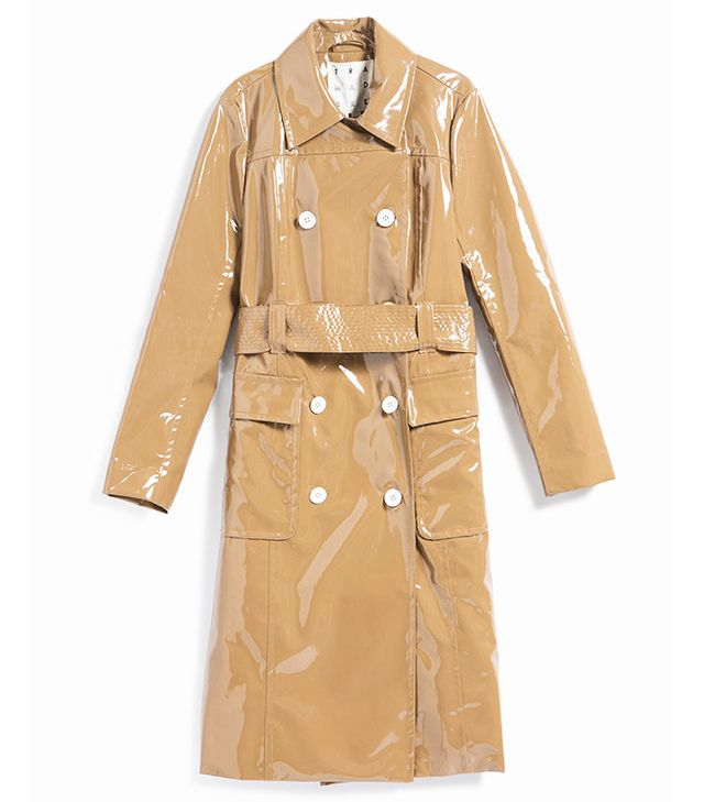 Trademark Patent Trench