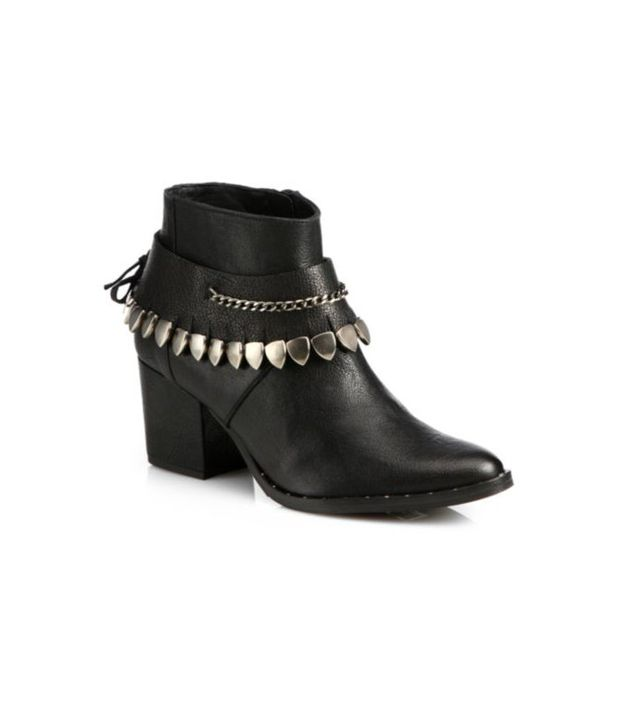 Freda Salvador Comet Ankle Boots
