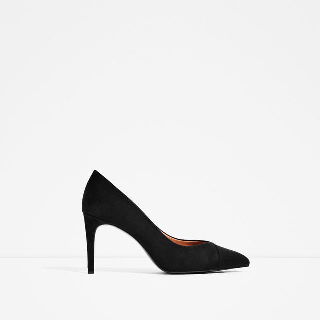 Zara Hgih Heel Shoes