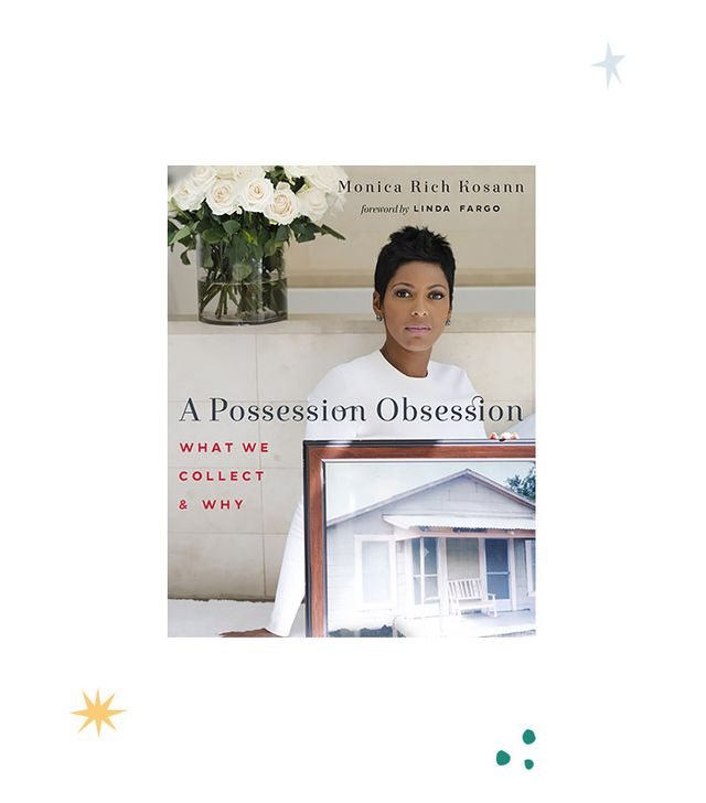 A Possession Obsession by Monica Rich Kosann