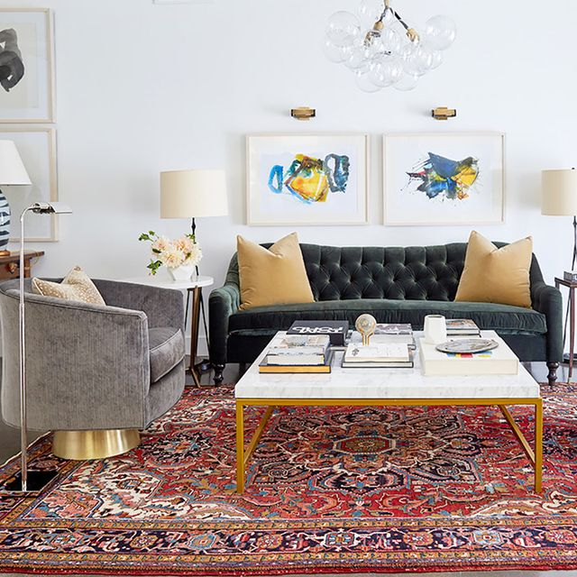 7 Design Mistakes To Avoid In Your Hall: Living Room Design Tips